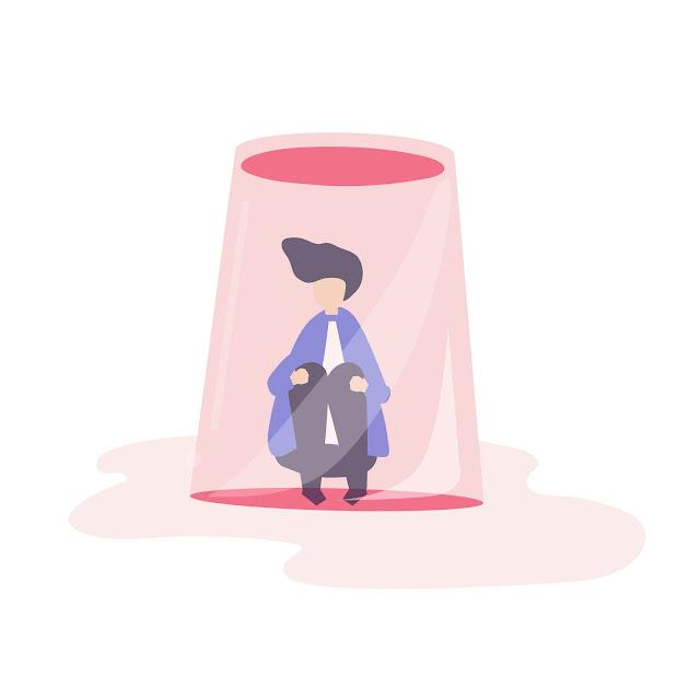 وحش الفوبيا تعرف على أعراضه وطرق التخلص منه