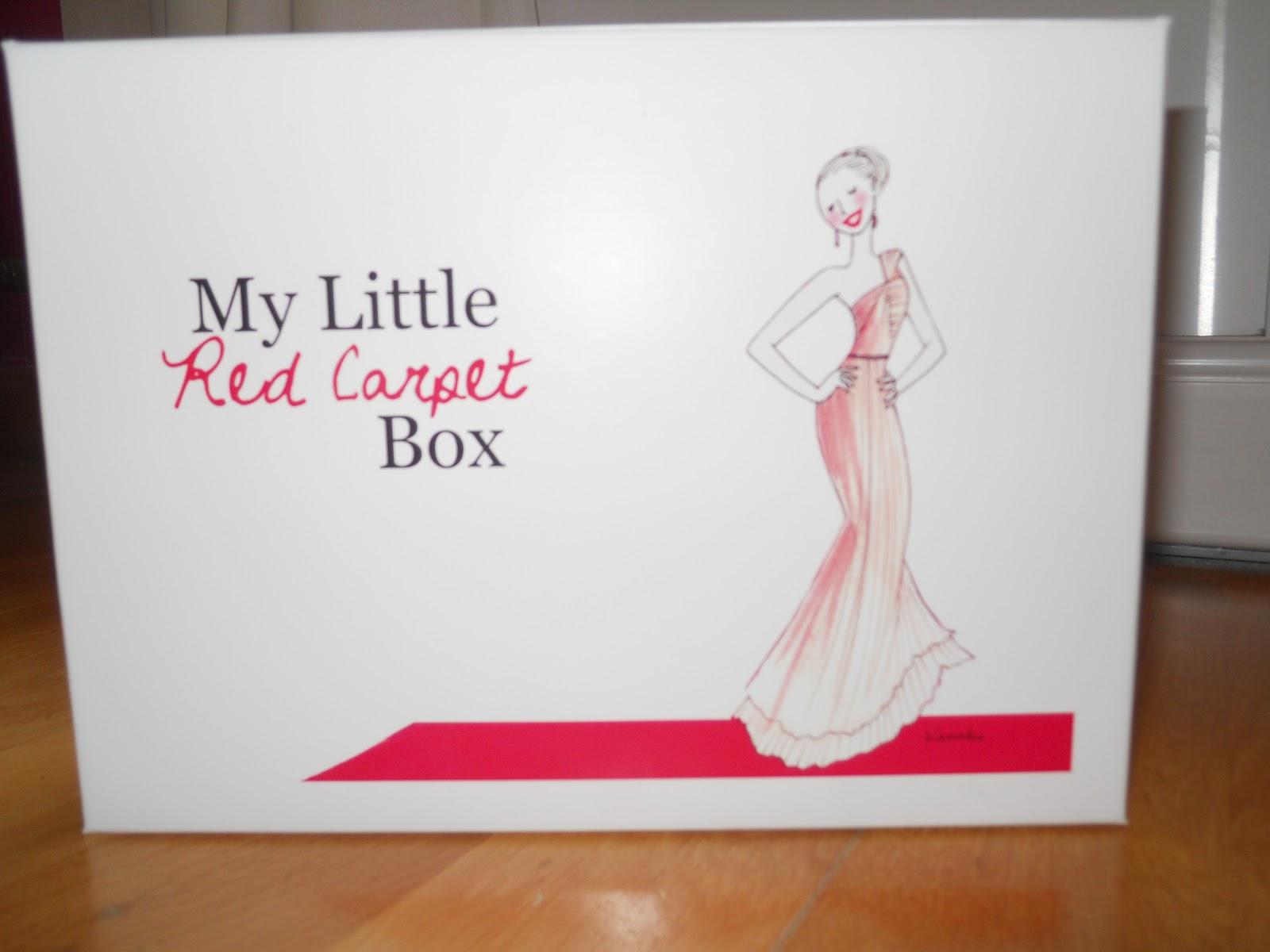 le monde de la beaut my little box. Black Bedroom Furniture Sets. Home Design Ideas