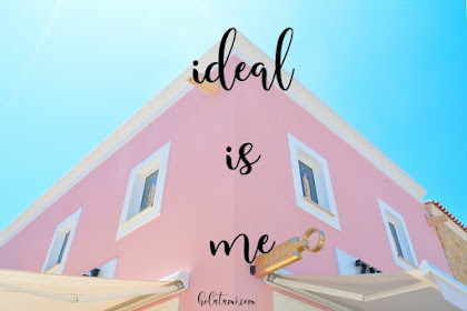 Bagaimana Saya Berdamai dengan Idealisme