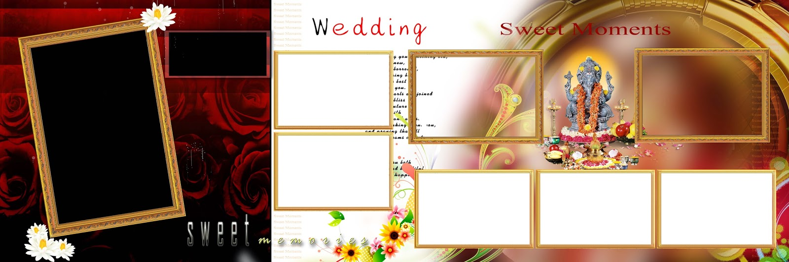 Karizma Background 12x30 | Joy Studio Design Gallery ...