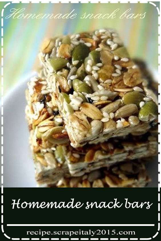 This homemade version snack bar is a MUST TRY for everyone including people who have never cooked in their lifetime. It makes an excellent start to the day especially with yogurt and fresh fruit ie strawberries, bananas etc. It can also be a healthy snack during teatime. It is also cheaper as compared to those healthy bars sold in the supermarket