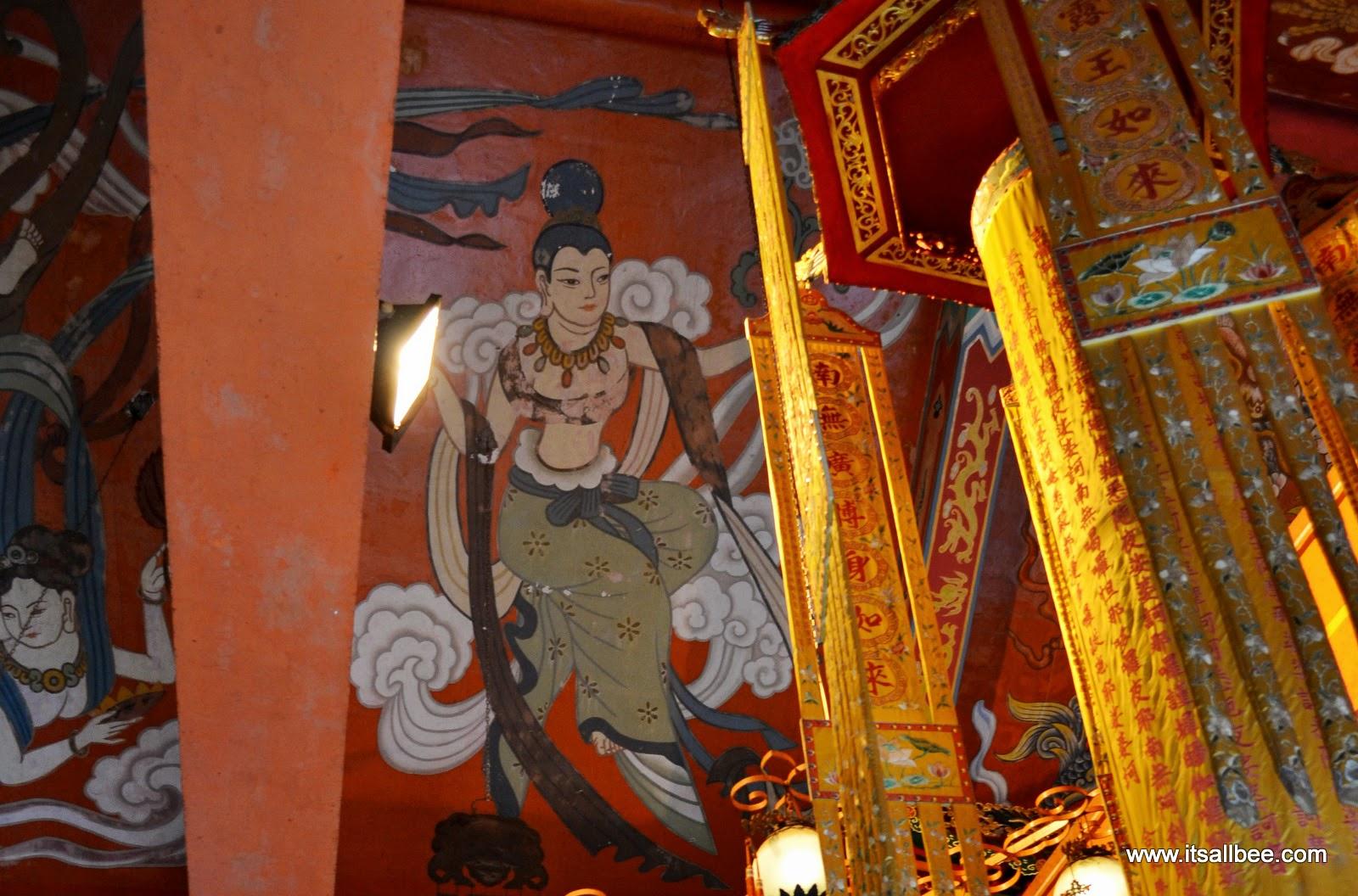 lantau island hong kong big buddha