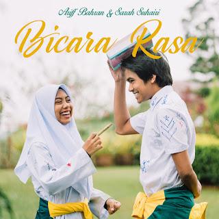 Ariff Bahran & Sarah Suhairi - Bicara Rasa MP3
