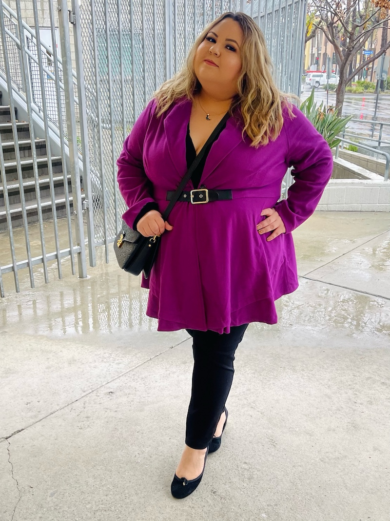 Pochette Metis Empreinte Leather Outfit
