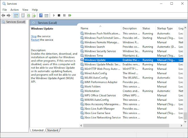 كيفية إيقاف تحديثات ويندوز 10 نهائيا