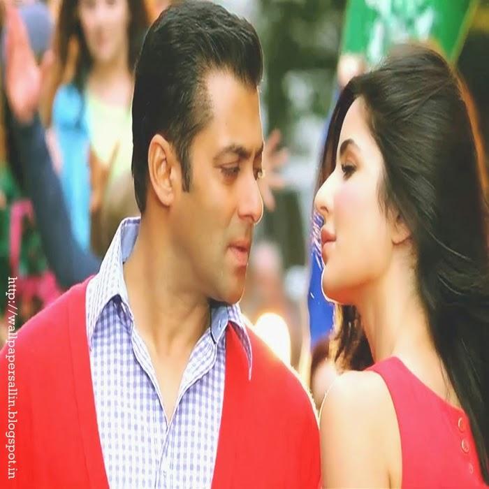 Wallpaper Gallery Salman Khan And Katrina Kaif