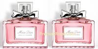 Logo Con Grazia richiedi un campione omaggio Miss Dior
