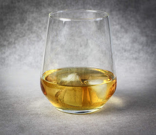 Passaro Barrel Wine and Whisky Glass
