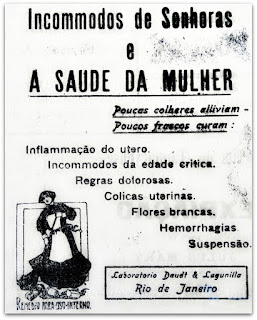 A Saúde da Mulher - Jornal Taquaryense, Taquari (RS)