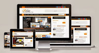 Template Blogger Premium