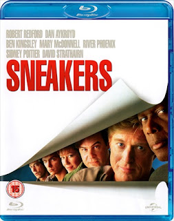 Sneakers 1992 Dual Audio Bluray Download