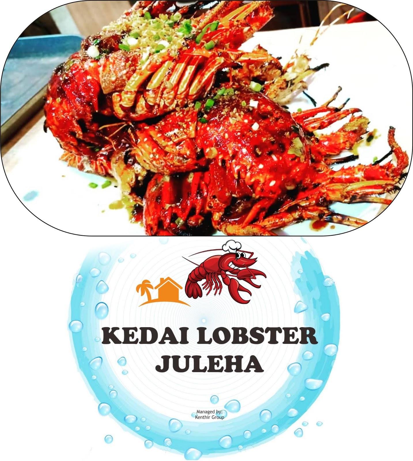 Food University Indonesia Gara Gara Seafood Franchise Ala Kenthir Group