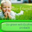 Why Eco Friendly baby products are gaining popularity among mothers?