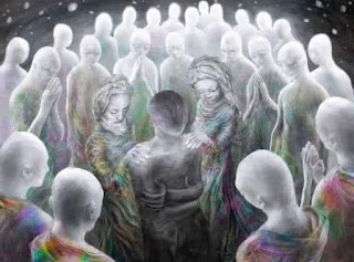 Las casualidades no son al azar y cada persona aparece en nuestras vidas cuando lo necesitamos