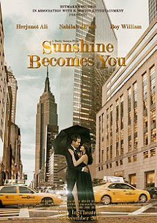 Download Film Sunshine Becomes You (2015) DVDRip Full Movie