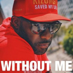 Kaysha - Without Me (Kizomba) [2019] [BAIXAR]