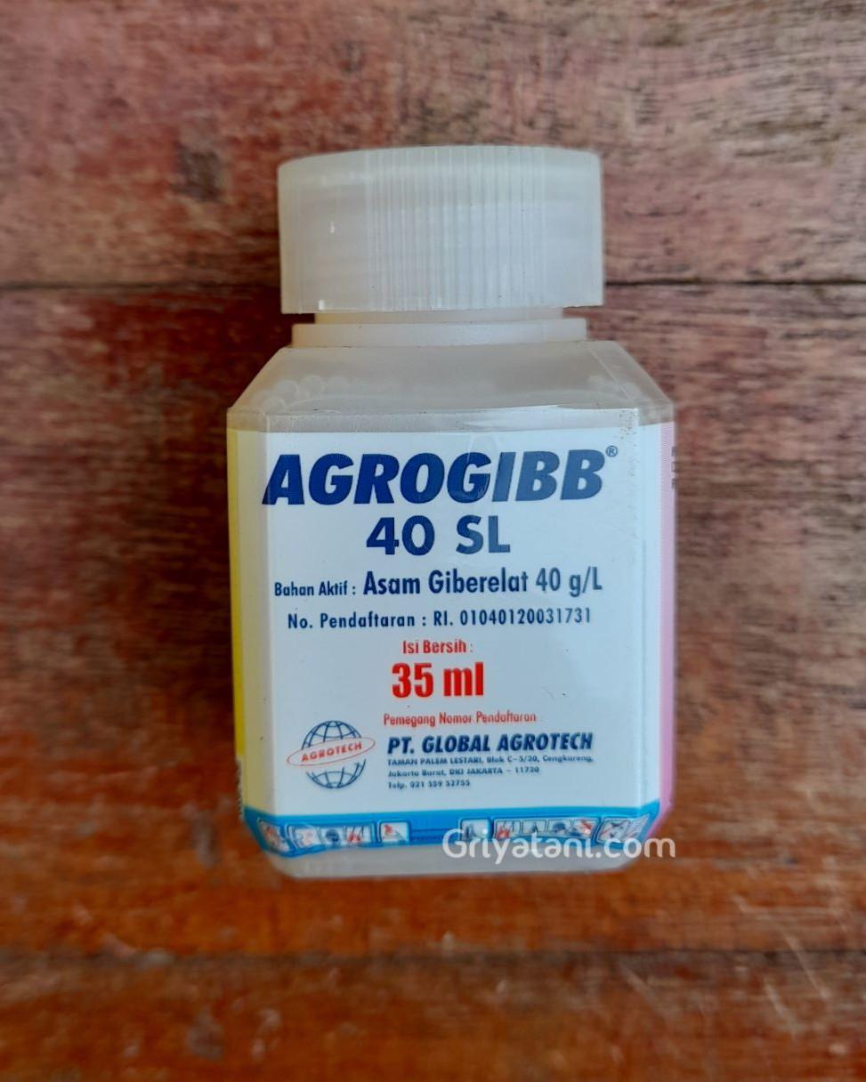Agrogibb 40SL