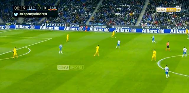 مباراة برشلونة واسبانيول - موعد مباراة برشلونة واسبانيول - مباراة برشلونة واسبانيول اليوم