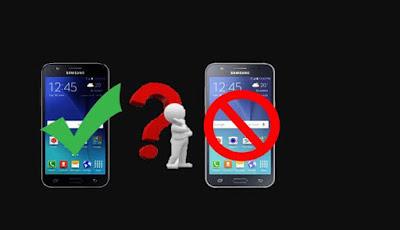 Cara Terbaru untuk Membedakan Ponsel yang Asli dan yang Palsu
