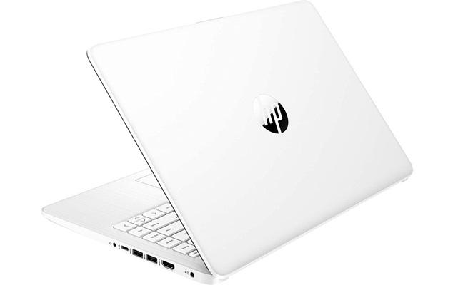 HP Stream 14s-fq0005ns: portátil ultrabook de 14'' con teclado en español y Windows 10 S