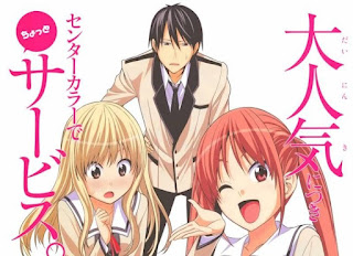 5 Anime Comedy Terbaik yang Bikin Kamu Ngakak dan Terhibur