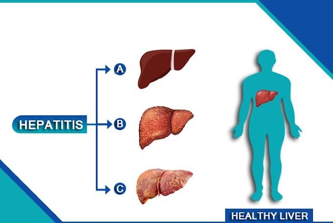 How hepatitis is treated
