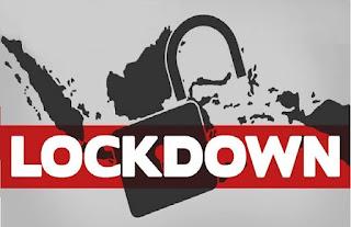 Tak Mau Lockdown, Kini Indonesia Di Lockdown 59 Negara Sekaligus