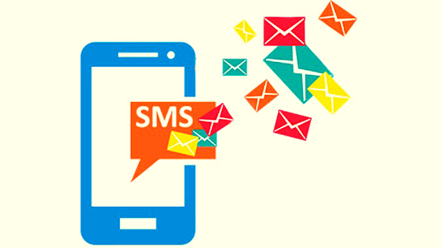 Cara Mudah Sembunyikan SMS