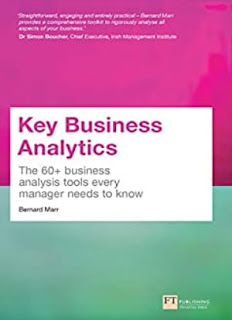 Key Business Analytics: The 60+ Business Analysis Tools Every Manager