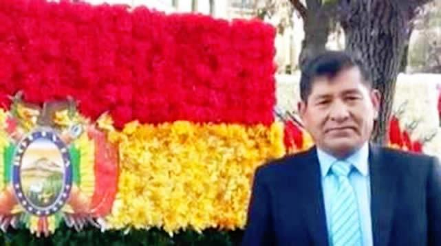 Solicitan recusación del vocal Alfredo Jaimes en el caso de la candidatura de Morales; lo acusan de ser afín al MAS