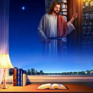 ברק ממזרח ,כנסיית האל הכול יכול, האל הכול יכול