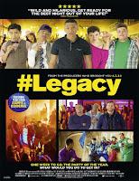 Legacy (2015) online y gratis