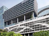 Tips Mudah Memilih Hotel Di Singapura