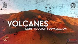 Documental Volcanes - Construcción y devastación Online