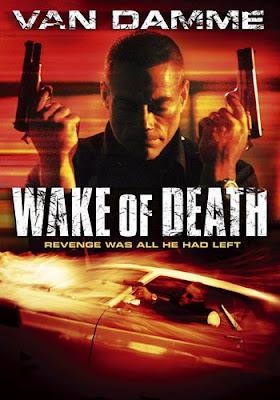 Wake Of Death [2004] [DVD R1] [Latino]