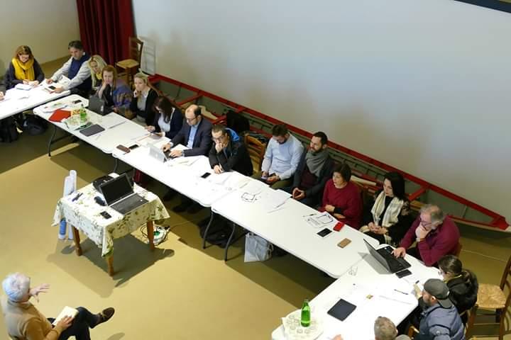 Συμμετοχή του Δήμου Λαρισαίων στο Ευρωπαϊκό Πρόγραμμα URBACT III «RURBAN FOOD»