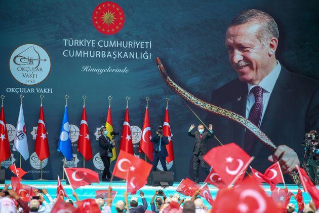 Ώρα για μια εθνική στρατηγική απέναντι στον τουρκικό αναθεωρητισμό
