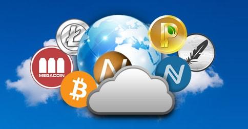 3 melhores e mais confiáveis serviços de mineração de Bitcoin nas nuvens