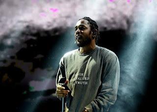 Kendrick Lamar Took Day N Vegas Festival Performance By Stunt Double