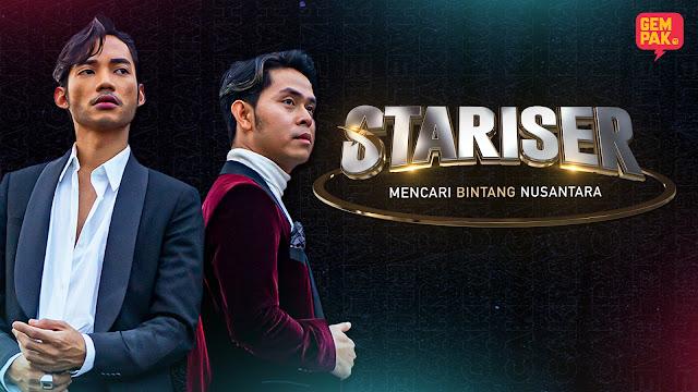 Program Stariser Mencari Bintang Nusantara