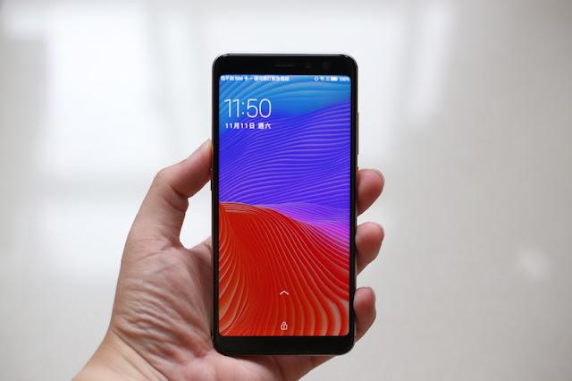 SUGAR C11 / C11s 糖果手機,超平價 5.7 吋 18:9 全螢幕全面屏大螢幕手機,美顏自拍雙鏡頭