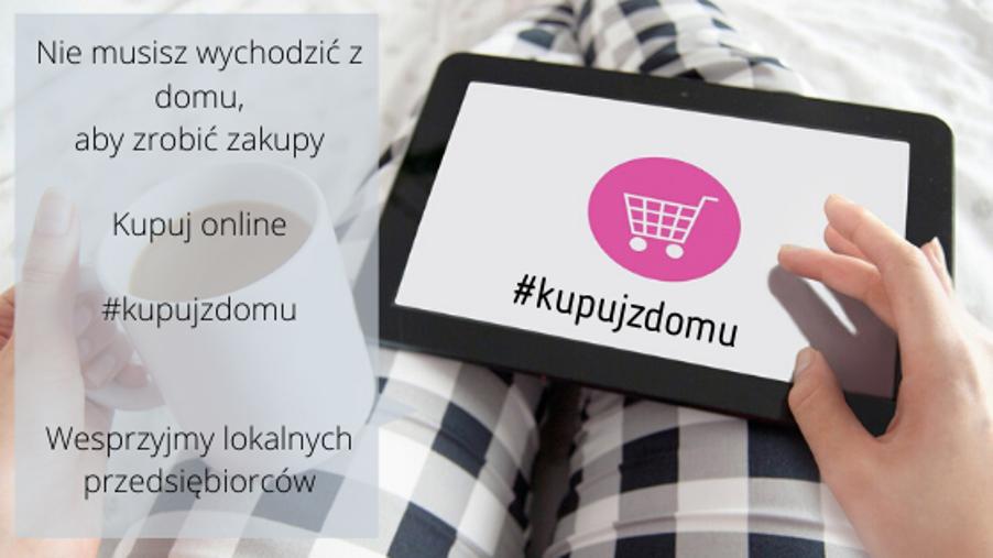 #zostanwdomu-zrob-zakupy-on-line