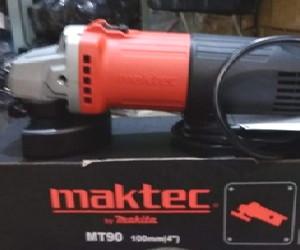 spesifikasi mesin gerinda tangan maktec mt 90 dan mt 954