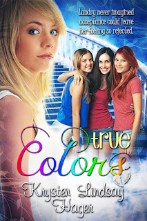 Excerpt: True Colors by Krysten Lindsay Hager