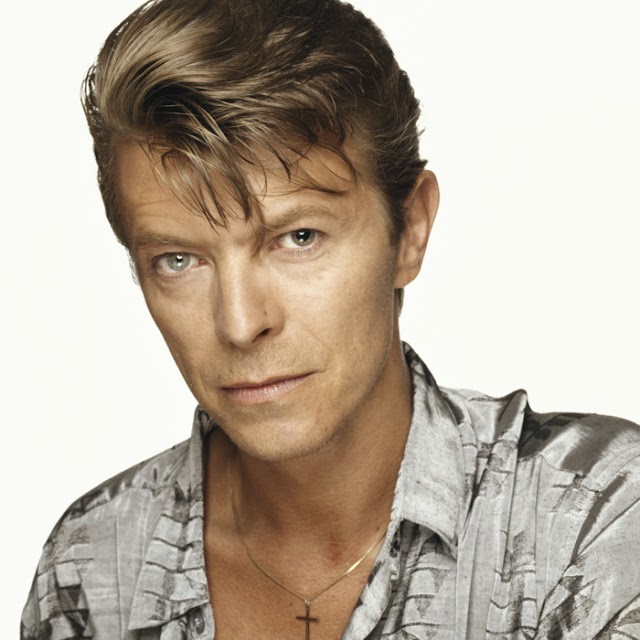 Confira o novo álbum de David Bowie