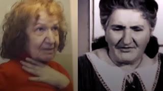 فيديو لريّا الإيطالية وسكينة الروسية.. سفاحتان صنعتا من الضحايا الطعام والكعك والصابون