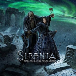 """Ο δίσκος των Sirenia """"Riddles, Ruins & Revelations"""""""