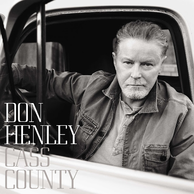 Recordamos Cass County de Don Henley.