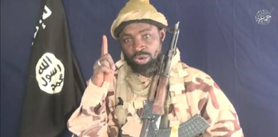 Protect Us Against Nigerian Soldiers -  Shekau Weeps Bitterly To Allah