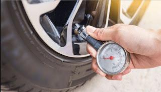 5 Keunggulan Isi Angin Ban Kendaraan dengan Nitrogen. Angin Biasa Mana Bisa Begini